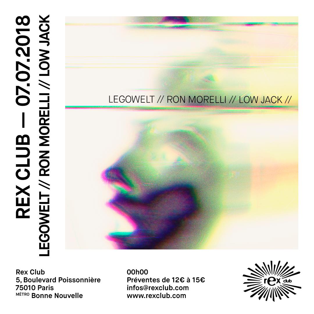 20180707_rex_club_legowelt_instagram_1080x1080_Promoteurs
