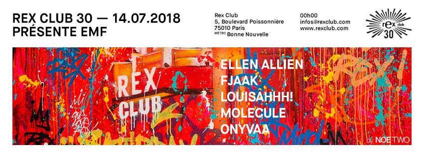 20180714_rex_club_30_emf_poster_profil_flyer_event_851x315_promoteurs