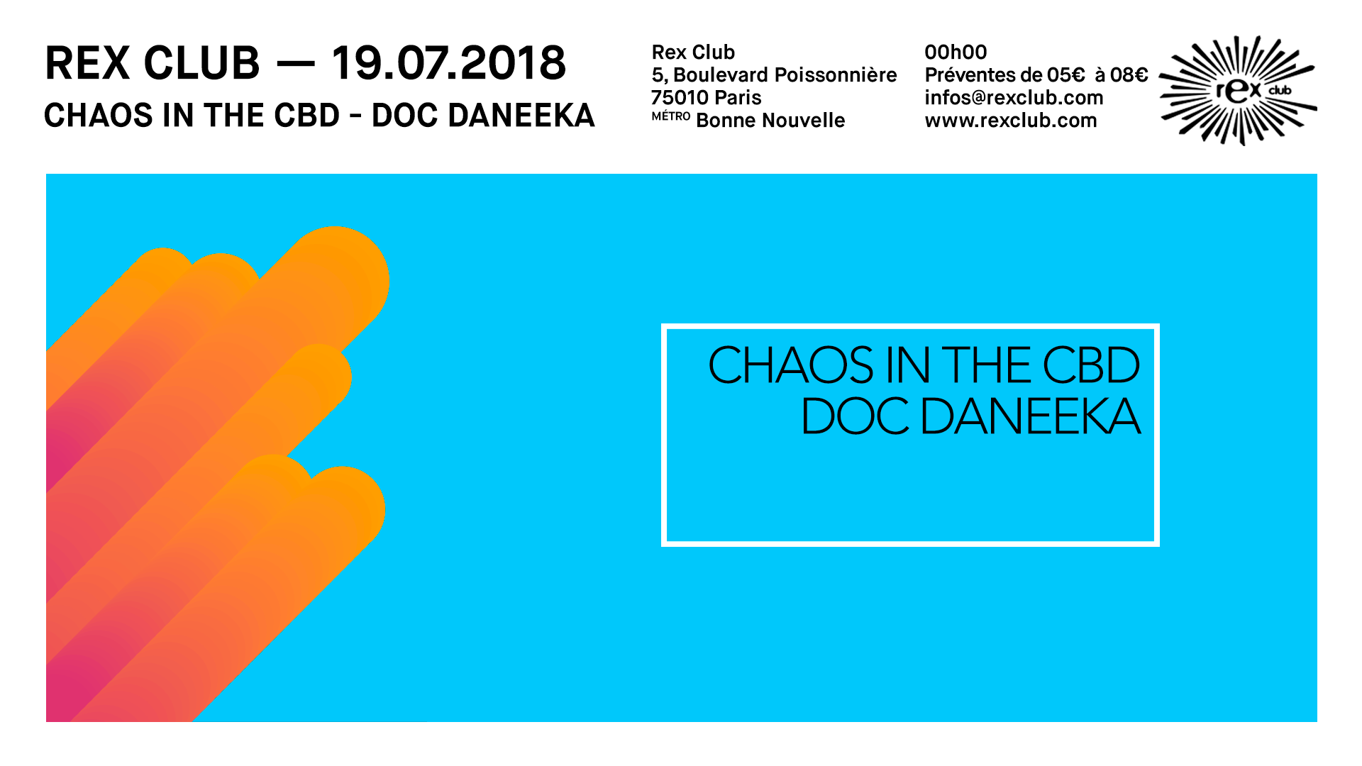 20180719_rex_club_Chaos_in_the_CBD_facebook_event_banner_1920x1080