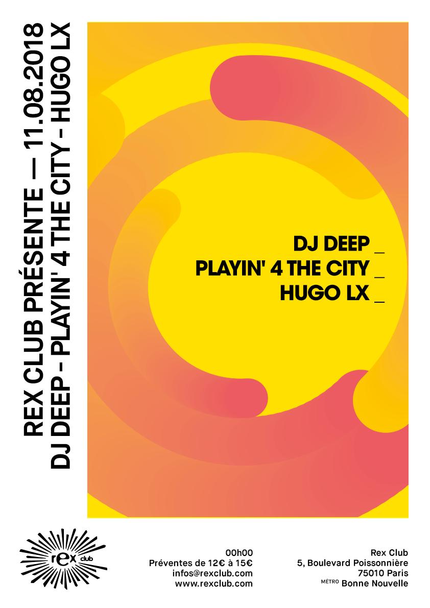 20180811_rex_club_presente_dj_deep_poster_A3_promo