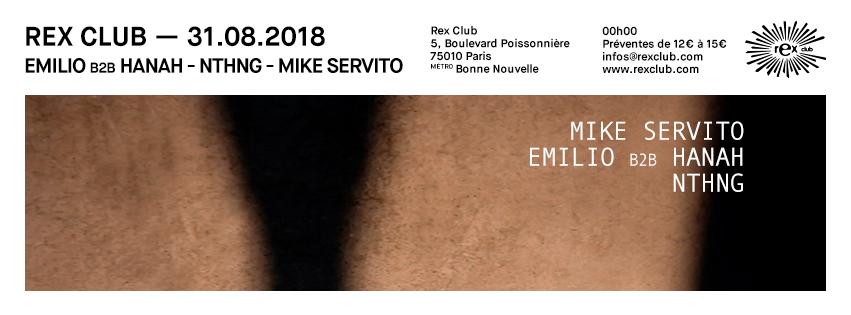 20180831_rex_club_mike_servito_poster_profil_flyer_event_851x315_promoteurs
