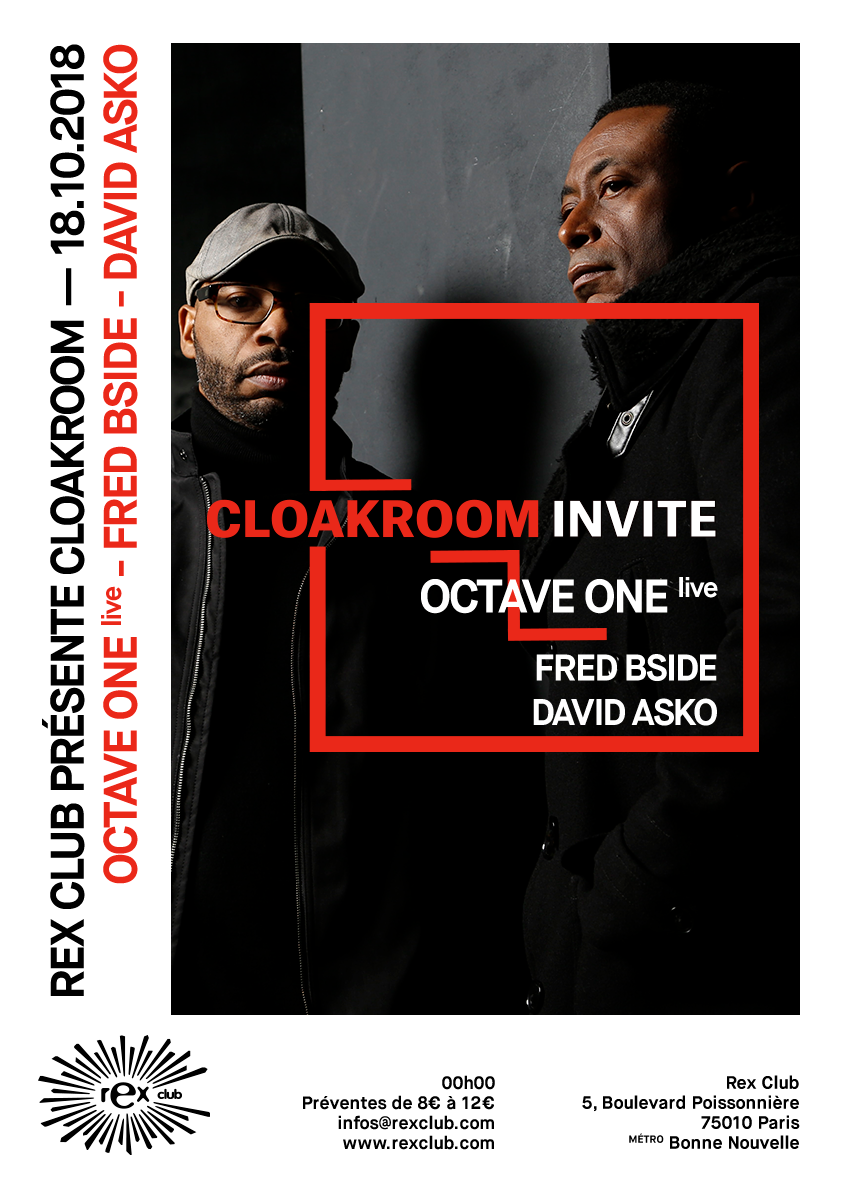 20181018_cloakroom_octave_one_poster_A3_promo